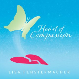 mp3 single - Heart of Compassion